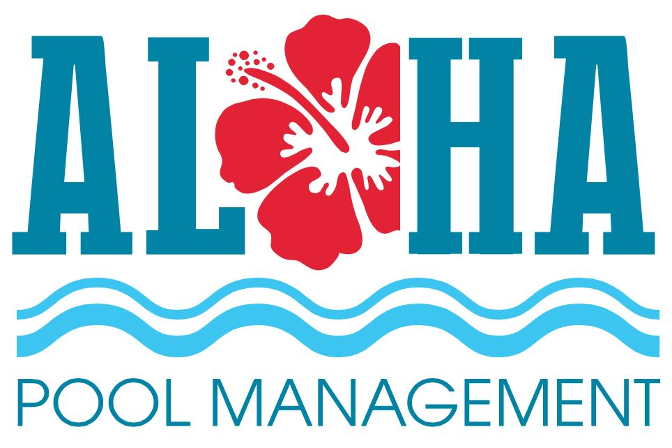 Aloha Pool Management Logo